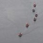 Dancing Waters: A Ballet Of Boats On The Mississippi River