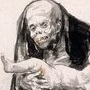 Goya's Fantastical Drawings Of Witches And Old Women