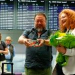 UK Apologizes To Ai Weiwei, Grants Him Six-Month Visa