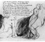 William Blake, Poet And Artist And Sex Radical