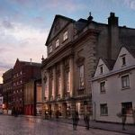Oldest Theatre In English-Speaking World Set To Celebrate 250 Years