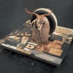You Might Soon See A Lot More Of Robert Rauschenberg's Art