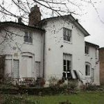Can Crowdfunding Save JMW Turner's House From Collapsing?
