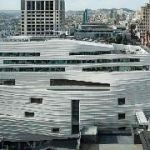 The New SFMoMA: A Giant Meringue?