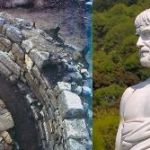 Archaeologists Say They Have Found Aristotle's Tomb