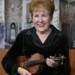 After 61 Years, Violinist Retires From San Diego Symphony