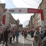 Edinburgh Festivals Boast Another Record Year For Ticket Sales