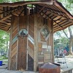 New Orleans's Music Box Village Finds A Permanent Home