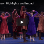 For The Seventh Year, National Ballet Of Canada Posts Surplus