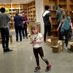 Independent Bookstores Are Making A Go Of It Again (But It's A Lot Of Work)