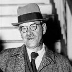 The German Government Stepped In To Save Thomas Mann's House In Los Angeles