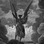 John Milton's Satan Is A Superhero