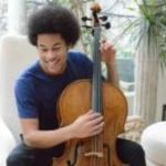 Teen Cellist Gets The Loan Of A 17th Century Rare Amati For Life
