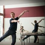 Atlanta Ballet's New Artistic Director Turns The Company In A New Artistic Direction