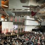 It's An Essential Moment For The WWII Museum To Move Its Oral Histories Online
