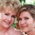 Debbie Reynolds Dead At 84, One Day After Her Daughter's Death