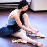 This Ballet Dancer Was Assaulted By An Instructor – And Now She Makes Ballets About Assault