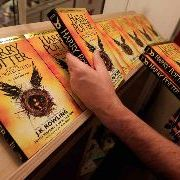 Book Sales Rose In 2016, Led By A Familiar Character
