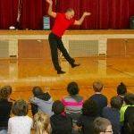 Teaching Science Through Dance