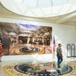 Presidential Libraries As Political Monuments