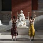 Dancing To The Oldies – A Choreographed Run Through The Met Museum