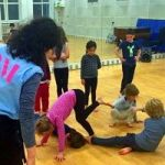 Bringing Dance Education To Homeschooled Kids