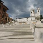 Fence Off The Spanish Steps In Rome? Yes, They're Considering It