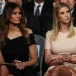 Fashion Designers Face A Dilemma: Should They Dress The Trump Women?