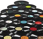 Vinyl Record Sales Reach 25-Year High