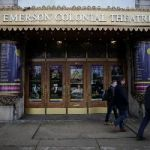 Will Boston's Theatre District Get New Life As Emerson College's Colonial Theatre Reopens?