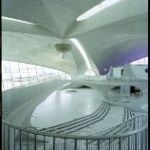 Abba Tor, The Engineer Who Made Eero Saarinen's TWA Terminal Even Better, Has Died At 93