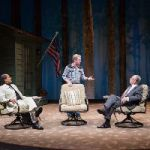 DC's Arena Stage Doubles Down On Political Plays And Lands A Major Gift