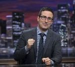 John Oliver Knows The President Watches TV, So That's Where He Tries To Get A Message Through