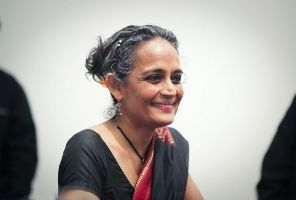 When Fiction's Not Enough (The Arundhati Roy Case For Something New)