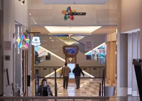 The Mall Of America Is Looking For A Writer-In-Residence