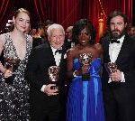 La La Land Wins More Awards At The BAFTAs