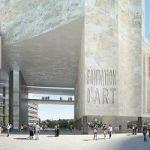 Developer Plans An Arts Center In An Old Renault Factory In The Middle Of The Seine