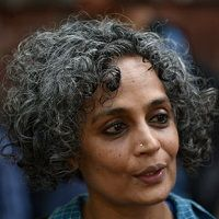 After 20 Years, Arundhati Roy Has Finally Written A Second Novel