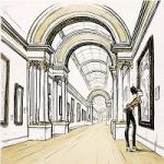 The New York Times Tells You How To Navigate A Museum