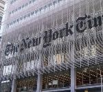 New York Times Theatre Critic Has Left The Paper