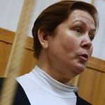 Librarian Under House Arrest In Moscow Takes Case To Court Of Human Rights