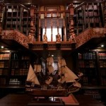 Now Open: The World's Most Expensive Library