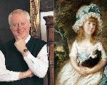 Is A Famous Gainsborough 'Too Messy' To Actually Be Attributed To The Painter?