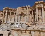 Inside Palmyra After The Second ISIS Occupation