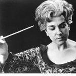 Fiora Corradetti Contino, Pioneering Female Opera Conductor, Dead At 91