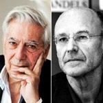 Anselm Kiefer And Mario Vargas Llosa Awarded J. Paul Getty Medals
