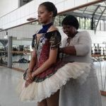 A Photo Journal From Inside Africa's Leading Ballet Company