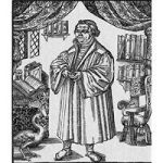 Is Martin Luther Responsible For The Concept Of Individual Liberty?