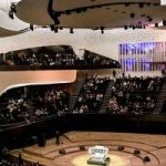 Paris's New Concert Hall Has Been Packing 'Em In, With Well Over 90% Of Tickets Sold