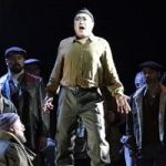 Verdi Opera Cancelled After Star Tenor Arrested For Domestic Violence